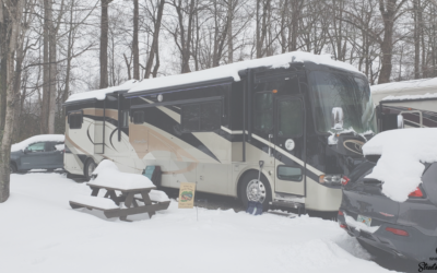 5 Must-Have Tips for Winter RVing