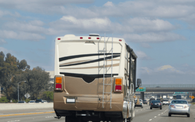 3 Things You Must Do If You Have An RV