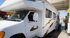 10 Ways to Save Money RVing
