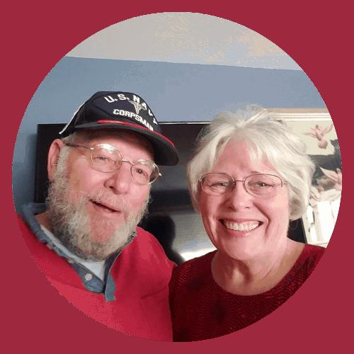 Mike & Paula