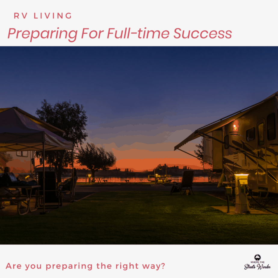 Preparing For Full-time Success