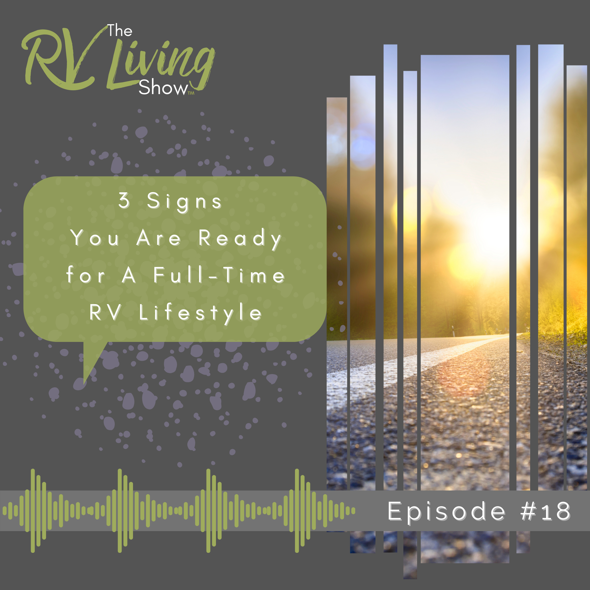 3 Signs You Are Ready For A Full-Time RV Lifestyle - streestwander.com