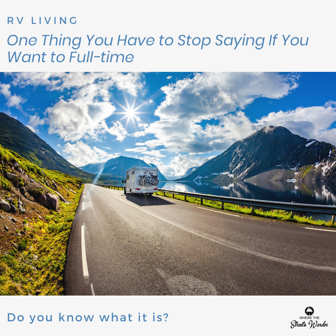 3 Signs You Are Ready for A Full-Time RV Lifestyle