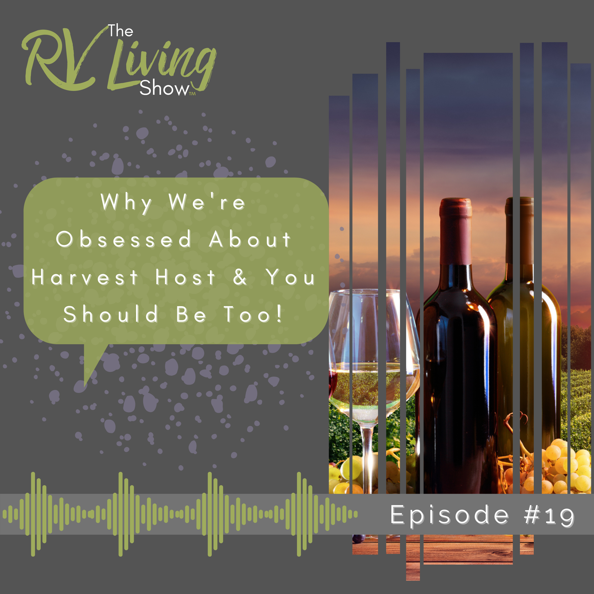 Why We're Obsessed About Harvest Host & You Should Be Too!
