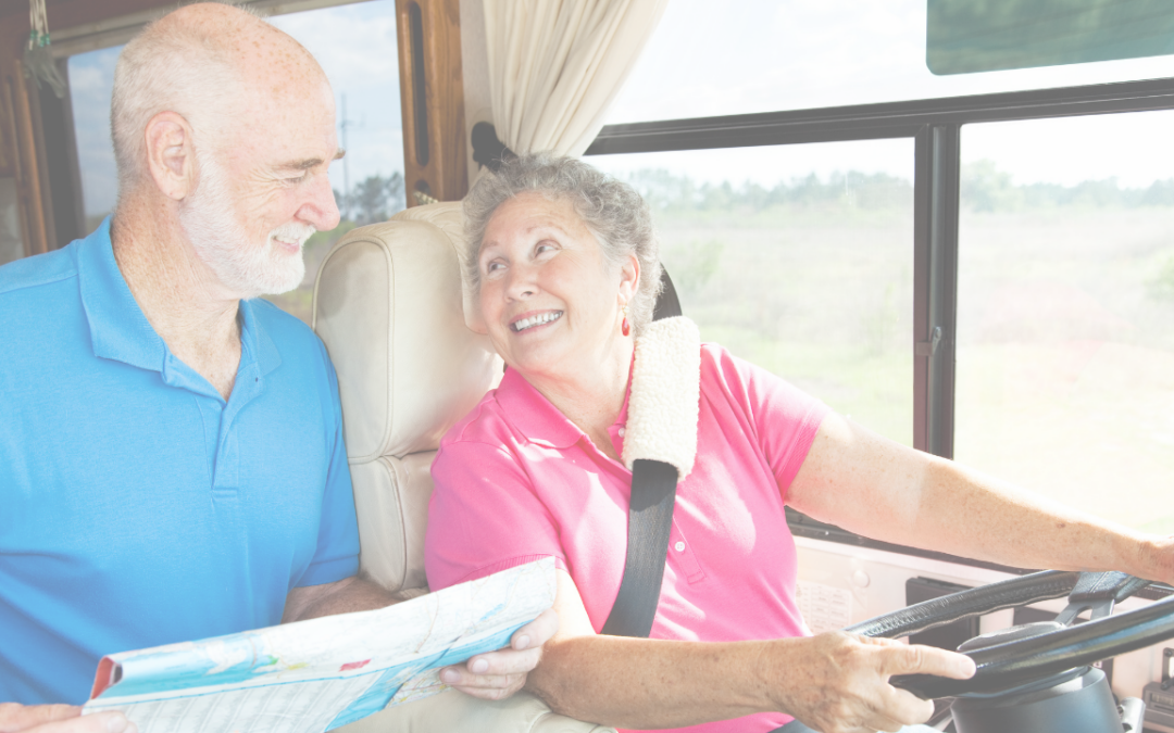 How to Be a Great RV Co-Pilot